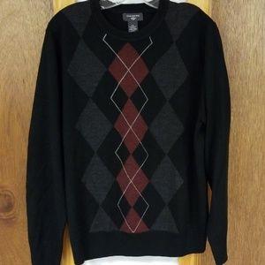 Dockers Mens Crewneck Sweater